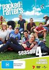 Packed To The Rafters : Season 4 : Part 1 (DVD, 2011, 3-Disc Set)