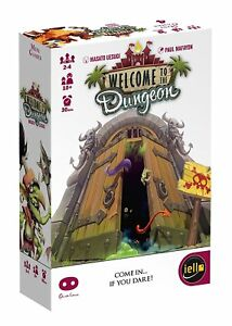 Game-by-iello-WELCOME-TO-THE-DUNGEON-Mini-Game-Come-In-If-You-Dare
