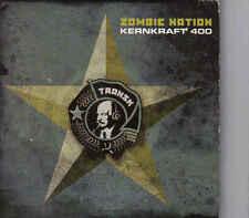 Zombie Nation-Kernkraft 400 cd single