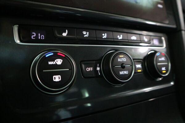VW Golf VII 1,4 TSi 125 Comfortline DSG - billede 5