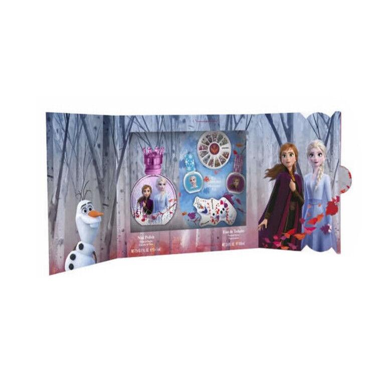 Disney Frozen Flecos del Manillar 21 cm Lang Multicolor Ni/ñas