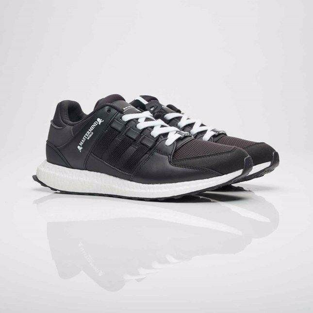 ADIDAS ORIGINALS x MASTERMIND WORLD EQT ULTRA CQ1826 93 16 sz 8.5 100% authentic