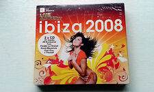 Live & Direct - Ibiza 2008 3cd set feat FEDDE LE GRAND CARL COX KURD MAVERICK..