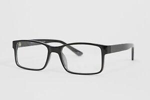 505a7a59dc6 Image is loading Mens-Designer-Glasses-Frames-Suitable-for-Prescription- Lenses-