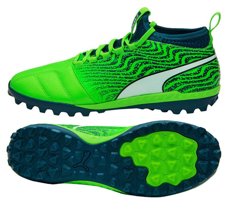 Puma ONE 18.3 TT (10454203) Soccer Schuhes Football Cleats Futsal Turf Stiefel