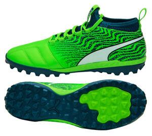 6c72dc62f Puma ONE 18.3 TT (10454203) Soccer Shoes Football Cleats Futsal Turf ...