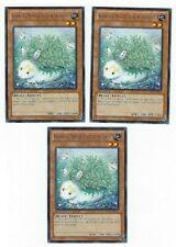 Yugioh Mystical Beast of the Forest BLAR-EN067 Ultra Rare 3x Kalantosa
