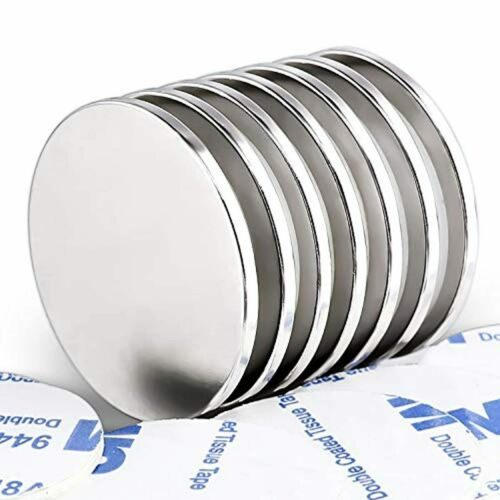 DIYMAG Powerful Neodymium Disc Magnets Strong F Permanent Rare Earth Magnets