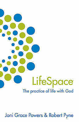 LIFESPACE, POWERS & PYNE, New Book