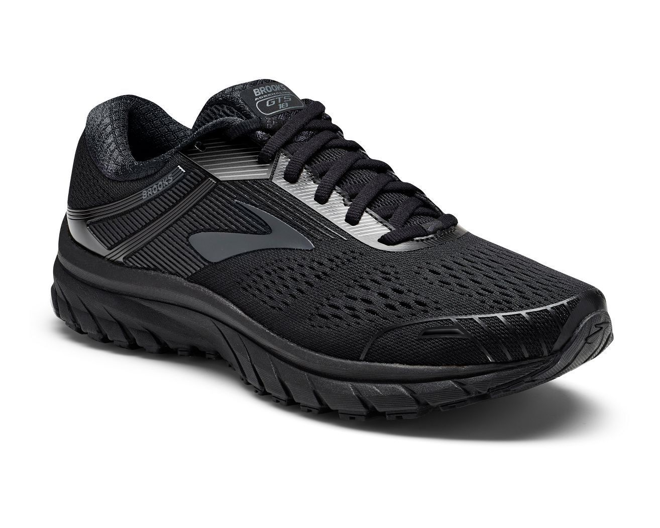 Brand New | Brooks Adrenaline Shoes GTS 18 Uomo Running Shoes Adrenaline (D) (026) 25db26