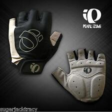 Cycling Mitts Short Finger Cycling Gloves Grey Medium