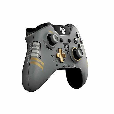 Pure Xbox One Wireless Controller CALL of DUTY Advanced Warfare Limited Edition