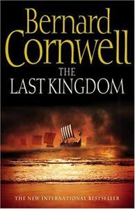 The-last-kingdom-Book-Saxon-Chronicles-book-no-1-by-Cornwell-Bernard-Book