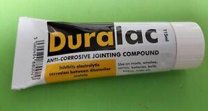 115ml-Duralac-Anti-Corrosive-Compound-Dissimilar-Metals-Marine-Boat-Land-Rover