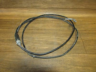 Kawasaki Stand Up Jet Ski 440 Throttle Cable 54012 3001