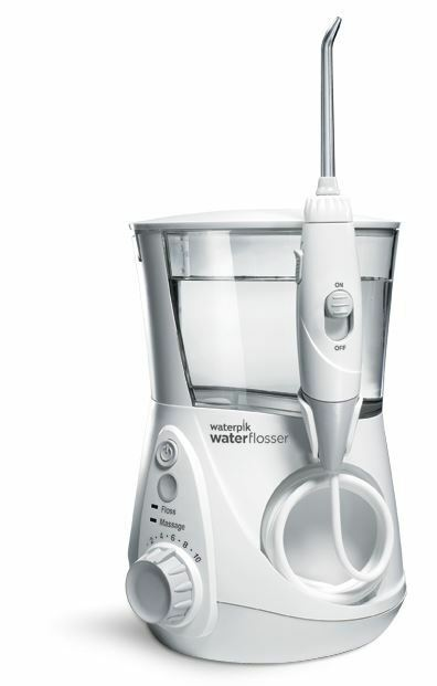 Waterpik Ultra Professional Dental Electric Water Flosser Irrigator WP-660