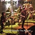 This Weekends The Night (2LP+MP3) von Drive-By Truckers (2016)