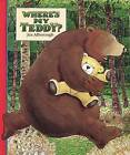 Where's My Teddy? (Candlewick) by Jez Alborough (Paperback, 1994)
