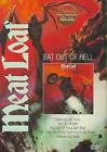 Classic Albums Bat out of Hell 0801213016792 With Meat Loaf DVD Region 1