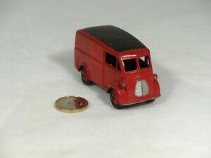 Dinky Toys 260 Morris Royal Mail Van - Fourgon Postal Pas Atlas