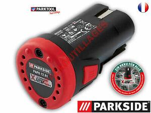 PARKSIDE-Batterie-12-V-pour-les-appareils-De-la-Serie-X12VTEAM