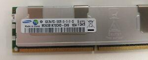 Dell ECC Server Memory 8GB PC3-10600 (DDR3-1333) 2Rx4 PC3-10600R-09-E1-D2