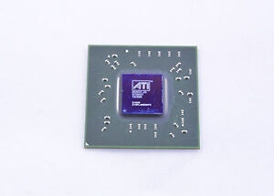 AMD Mobility Radeon X1600 Treiber Herunterladen
