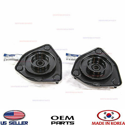 Genuine Hyundai 54610-2C000 Strut Insulator Assembly