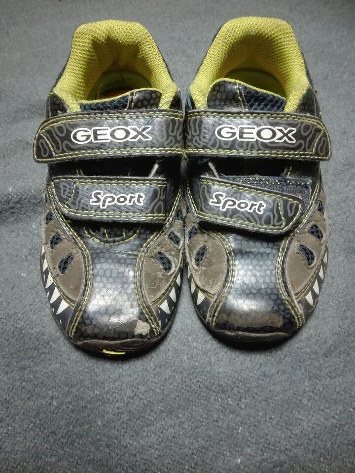 Sneakers, str. 26, Geox Sport