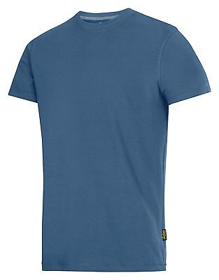 SNICKERS 2502 Classic T-Shirt BRAND NEW GREAT PRICE!