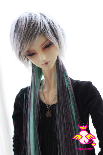 Luts DZ DOD Soom #25 Wig for 1//3 BJD dollfie 70cm doll Soom SD17 8-9/""