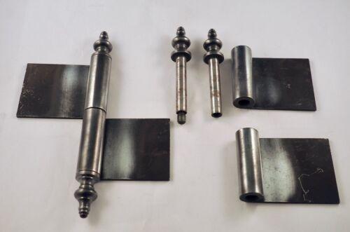 Fitschenband Scharnier Schrank Tür Restaurierung Eisen beidseitig verwendbar