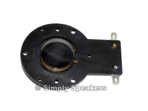Community MVP12 MVP15 MVP40 MVP215 Horn Diaphragm SS Audio Speaker Repair Part
