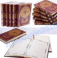 Anime Card Captor Sakura Figure Cosplay Magic Notebook Diary Durable Clow Book