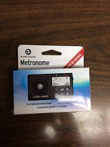 Metronome Planet Waves New