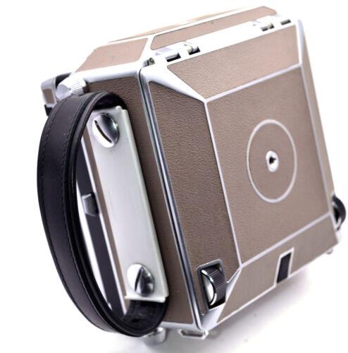 Genuine Leather Linhof Technika Camera Hand Strap Custom Made