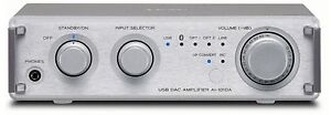 TEAC-AI-101DA-52-watt-stereo-Integrated-Amp-DAC-100-240v-AUTHORIZED-DEALER