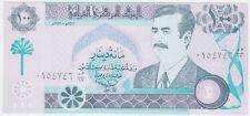 Iraqi 100 Dinars 1991 P-76 UNC