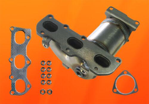 KAT Abgaskrümmer KATALYSATOR VW POLO 9N 1.2 12V 47KW 03E253020GX AZQ BJ 01-04