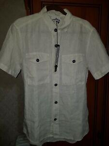 Stone-island-shirt-Size-Large