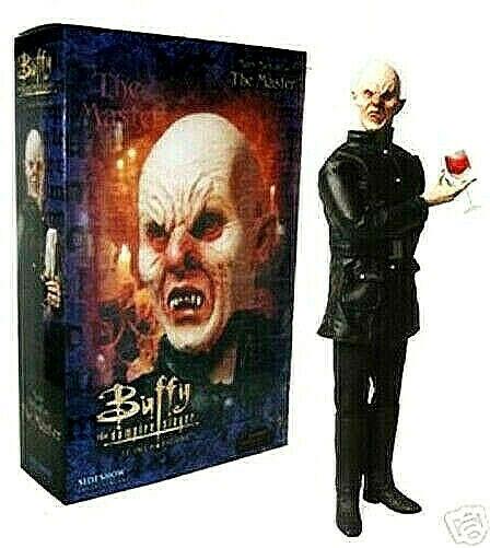 Buffy MASTER muñeco escala 1 6 Sideshow