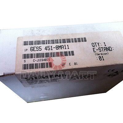 Siemens 6ES5451-8MA11 Lifetime Warranty !!!