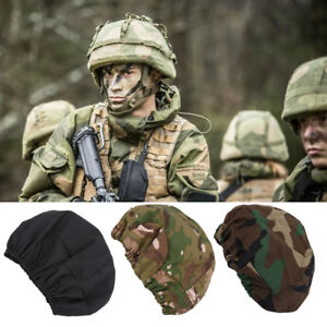 Hunting-Tactical-Military-Army-Combat-Camouflage-Helmet-Cover-For-M88-Helmets