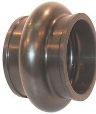 Gummikompresse 250 mm - - 160 mm lang - - für Güllefass, Auflieger, Biogas