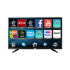 Usha Shriram U42U4S 102 cm ( 40 ) Smart Full HD (FHD) LED Television