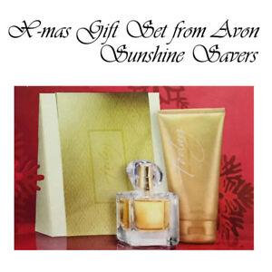 Avon-Today-Gift-Set-EDP-50ml-amp-body-lotion-150ml-brand-new-amp-sealed