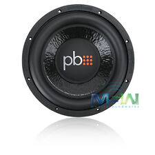 """PowerBass M-1004 10"""" 325 W RMS CAR STEREO SUBWOOFER SUB WOOFER 4-OHM SVC M1004"""
