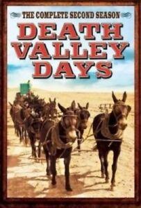 Valle-de-la-muerte-dias-la-Segunda-Temporada-Completa-DVD-nuevo-marco-completo-paquete-de-3