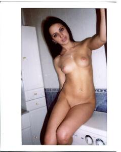Polaroid nudes