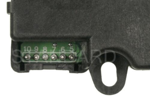HVAC Floor Mode Door Actuator Standard F04020
